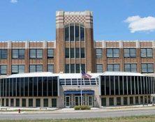 Burgard High School