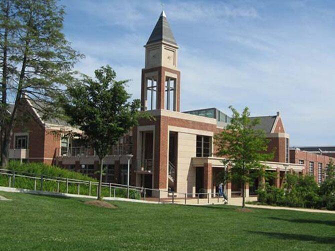 Georgetown Bethesda Prep School